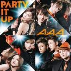 AAA PARTY IT UP [CD+DVD] 12cmCD Single