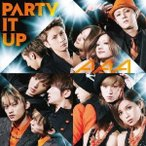 AAA PARTY IT UP 12cmCD Single