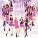 E-girls CANDY SMILE [CD+DVD] 12cmCD Single