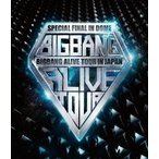 BIGBANG BIGBANG ALIVE TOUR 2012 IN JAPAN SPECIAL FINAL IN DOME -TOKYO DOME 2012.12.05- DELUXE EDITION [2Blu-ra Blu-ray Disc