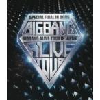 BIGBANG BIGBANG ALIVE TOUR 2012 IN JAPAN SPECIAL FINAL IN DOME -TOKYO DOME 2012.12.05-<通常盤> Blu-ray Disc
