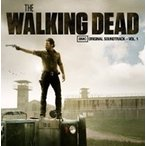 Original Soundtrack The Walking Dead CD
