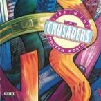 The Crusaders (Jazz) ライフ・イン・ザ・モダン・ワールド MEG-CD