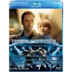 ショーン・レヴィ リアル・スティール Blu-ray Disc