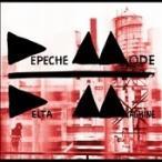 Depeche Mode Delta Machine: Deluxe Edition<初回生産限定盤> CD