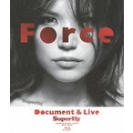 Superfly Force Document & Live Blu-ray Disc
