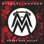 Michael Monroe (Hanoi Rocks) ホーンズ・アンド・ヘイローズ CD