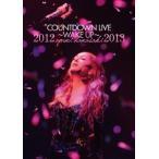 浜崎あゆみ ayumi hamasaki COUNTDOWN LIVE 2012-2013 A 〜WAKE UP〜 DVD