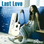 Rihwa Last Love 12cmCD Single