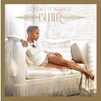 Chrisette Michele Better CD