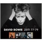 David Bowie Zeit CD