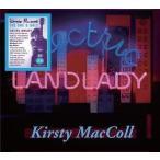 Kirsty MacColl ELECTRIC LANDLADY CD