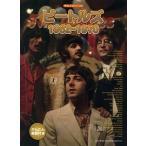The Beatles ビートルズ1962-1970 やさしいピアノ・ソロ Book
