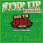 "RYO the SKYWALKER SOUTH YAAD MUZIK """"STEP UP RIDDIM"""" CD"