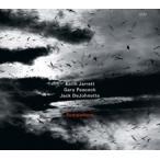 Keith Jarrett Trio Somewhere CD