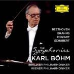 カール・ベーム The Symphonies - Beethoven, Brahms, Mozart, Schubert CD