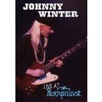 Johnny Winter Live Rockpalast 1979 DVD