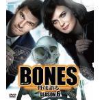 エミリー・デシャネル BONES-骨は語る- シーズン6 SEASONS コンパクト・ボックス DVD