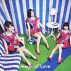 Perfume Magic of Love<通常盤> 12cmCD Single