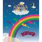 NEWS NEWS LIVE TOUR 2012 〜美しい恋にするよ〜<通常盤> Blu-ray Disc