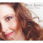 Halie Loren シンプリー・ラヴ CD