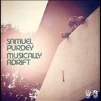 Samuel Purdey Musically Adrift CD