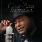 George Benson Inspiration: A Tribute To Nat King Cole LP