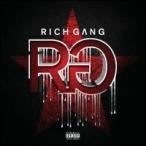 Rich Gang Rich Gang CD