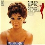 Miles Davis Someday My Prince Will Come LP