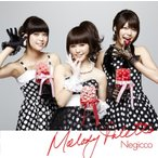 Negicco Melody Palette CD