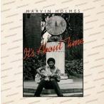 Marvin Holmes イッツ・アバウト・タイム<初回限定生産盤> CD
