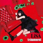 LiSA traumerei<通常盤> 12cmCD Single