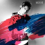 SKY-HI 愛ブルーム/RULE [CD+DVD] 12cmCD Single