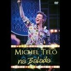 Michel Telo Na Balada DVD