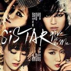 Sistar Give it to me: Sistar Vol.2 [CD+写真集] CD