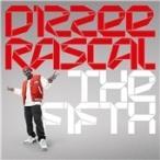 Dizzee Rascal The Fifth: Deluxe Edition<限定盤> CD