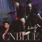 CNBLUE Lady [CD+DVD]<初回限定盤B> 12cmCD Single 特典あり