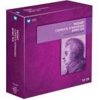 ジェフリー・テイト Mozart: Complete Symphonies CD