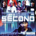 EXILE THE SECOND SURVIVORS feat.DJ MAKIDAI from EXILE/プライド [CD+DVD] 12cmCD Single