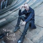 Sting The Last Ship CD