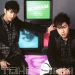 東方神起 SCREAM<通常盤> 12cmCD Single
