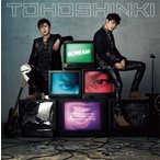東方神起 SCREAM [CD+DVD]<通常盤> 12cmCD Single