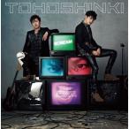 東方神起 SCREAM [CD+DVD]<通常盤> 12cmCD Single