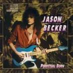 Jason Becker Perpetual Burn CD