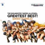 Various Artists THE IDOLM@STER 765PRO ALLSTARS+ GRE@TEST BEST! -SWEET&SMILE!- Blu-spec CD2