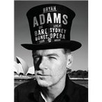 Bryan Adams Live At Sydney Opera House: Deluxe Edition [DVD+CD] DVD
