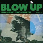 ���ڷ��ȥꥪ/����ƥå� BLOW UP Blu-spec CD