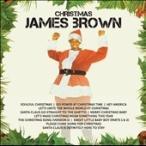 James Brown Icon Christmas CD