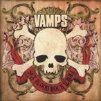 VAMPS SEX BLOOD ROCK N' ROLL<通常盤> SHM-CD