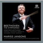 �ޥꥹ����� Beethoven: The Symphonies and Reflections CD
